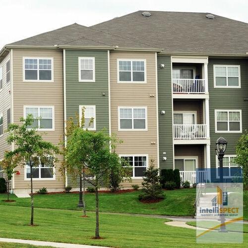 A Multi-Family Apartment Complex.
