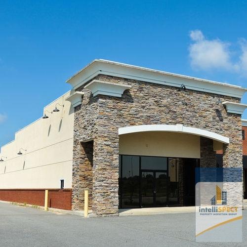 A Retail Property